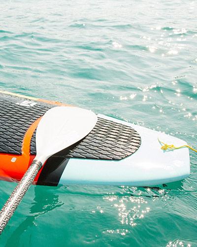 Conseils pour choisir son paddle | Searide